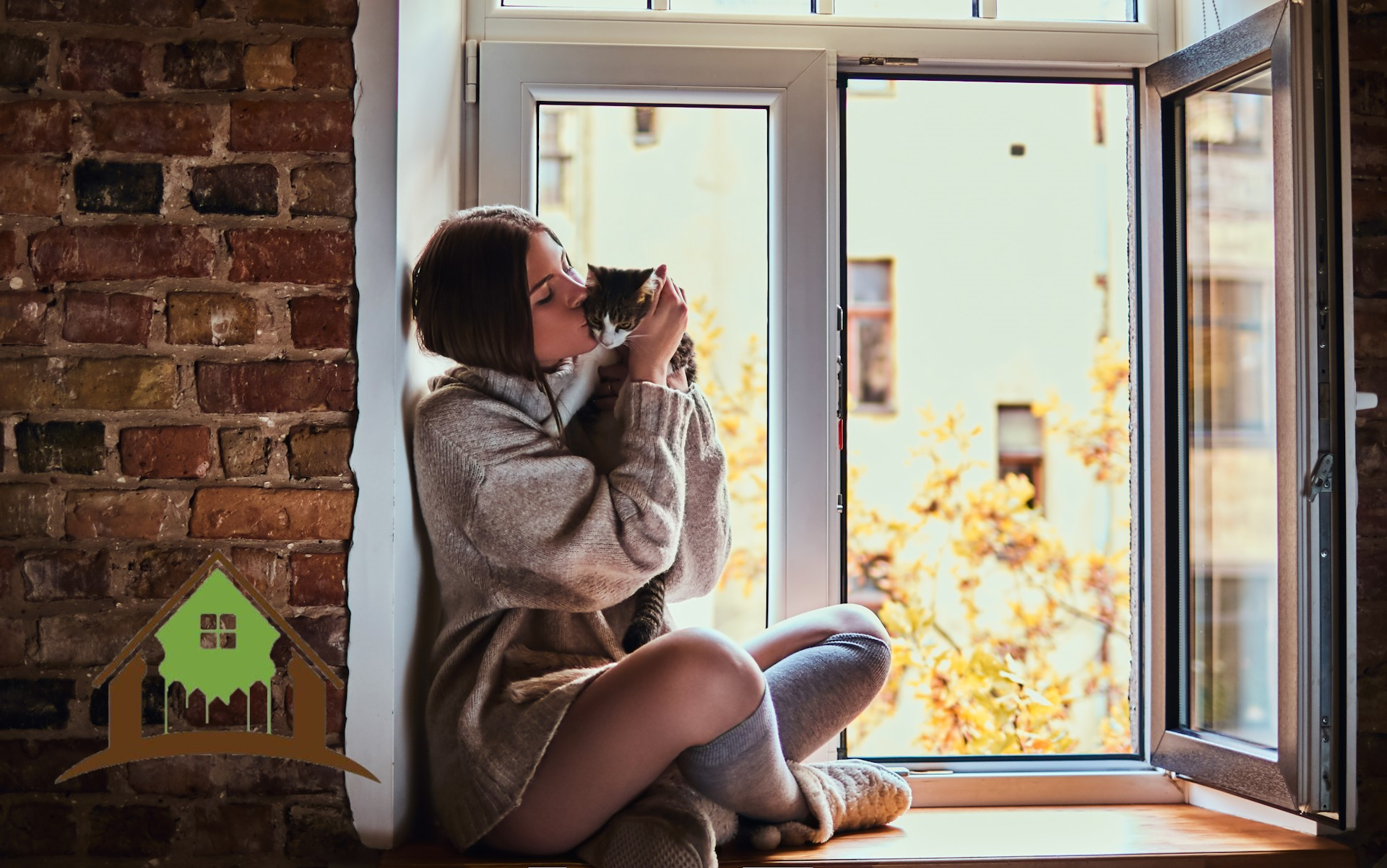 Wooden Windows - Sash Windows - Mortice & Green