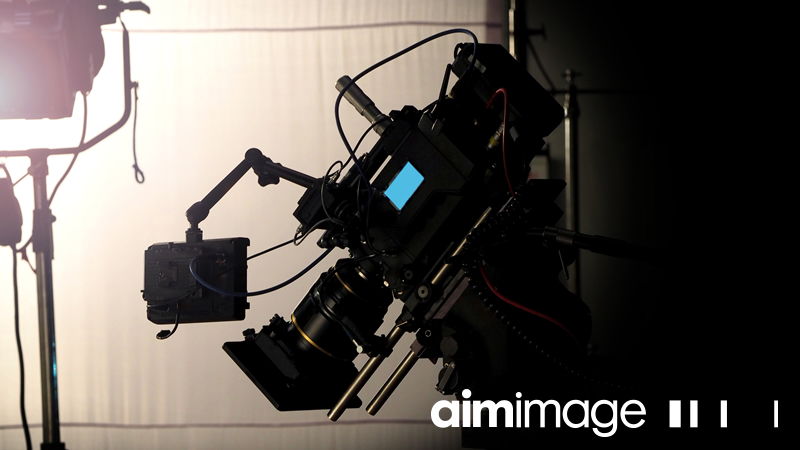 Camera Hire Equipment & Support | Aimimage Ltd London