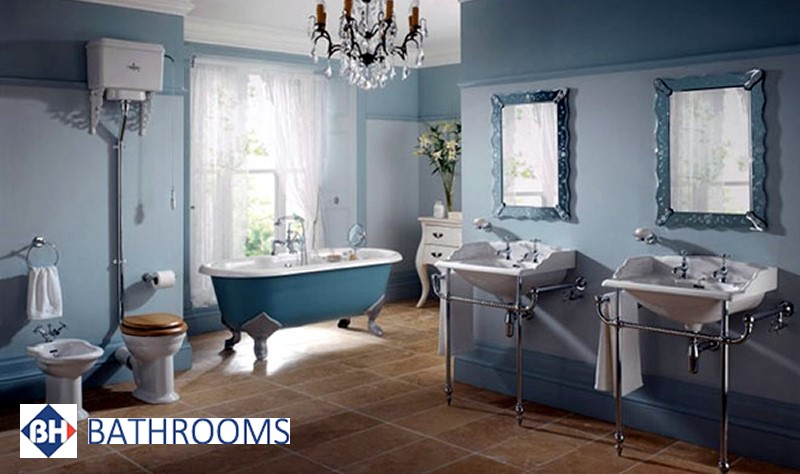 London Bathroom Designers - Planning & Installation - BH Bathrooms