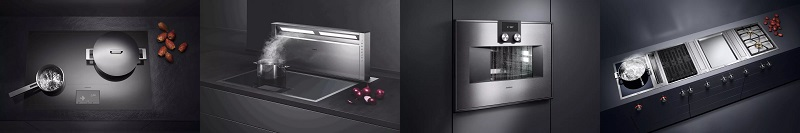 Cooktops - Vario Hobs - Extraction - Baking