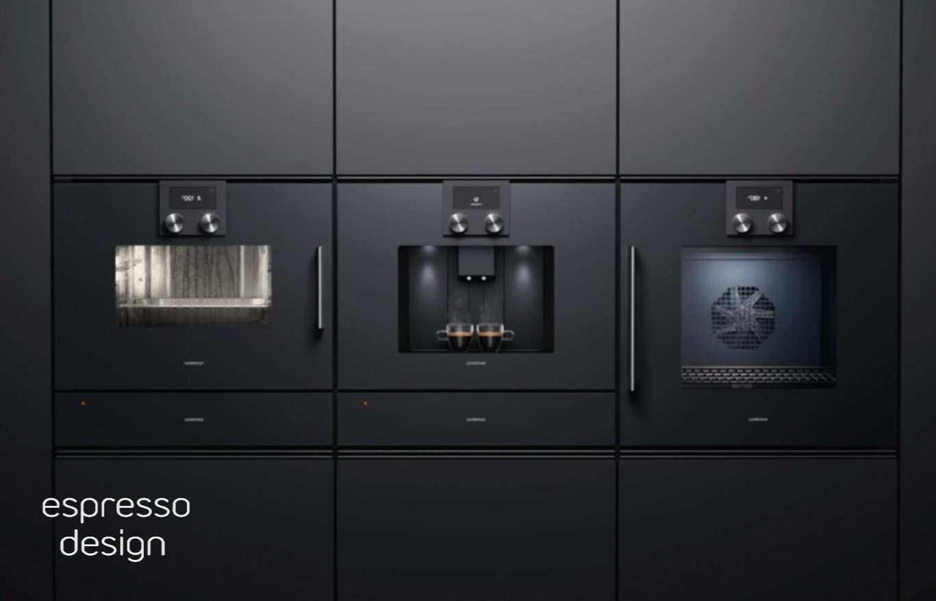 Gaggenau Extractor Dealer - Gaggenau Cooktops - Espresso Design Ltd