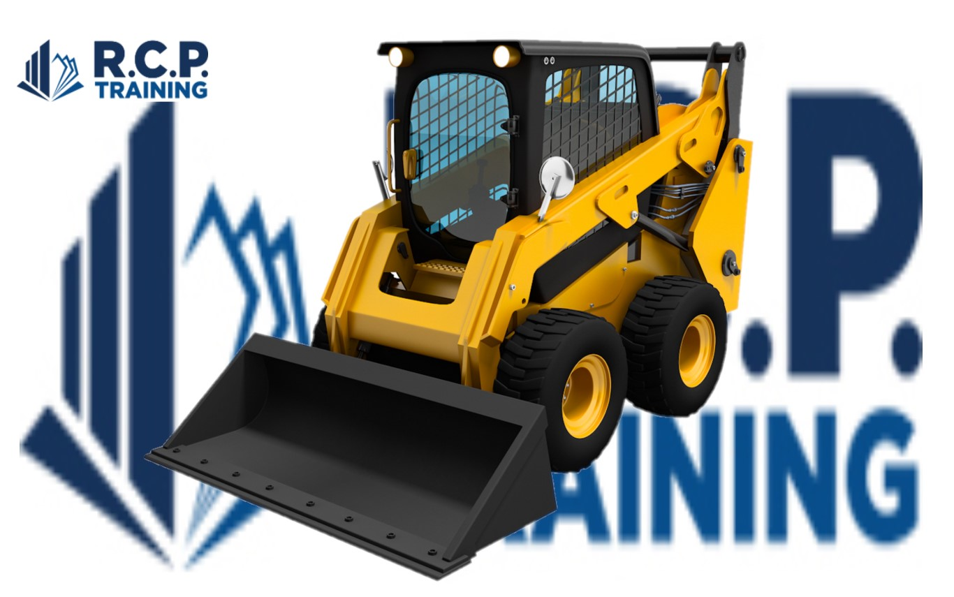 Mini Digger Training Courses - RCP Training Ltd