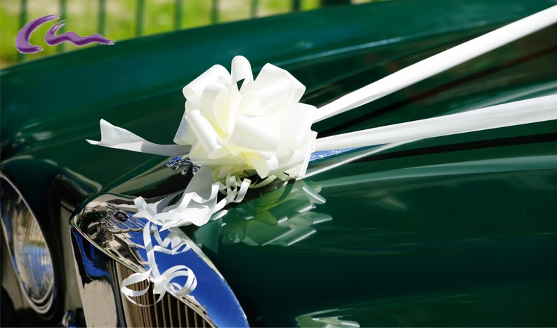 Wedding Transportation - Claremont Executive Chauffeur