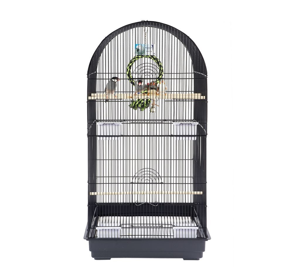Cage Size