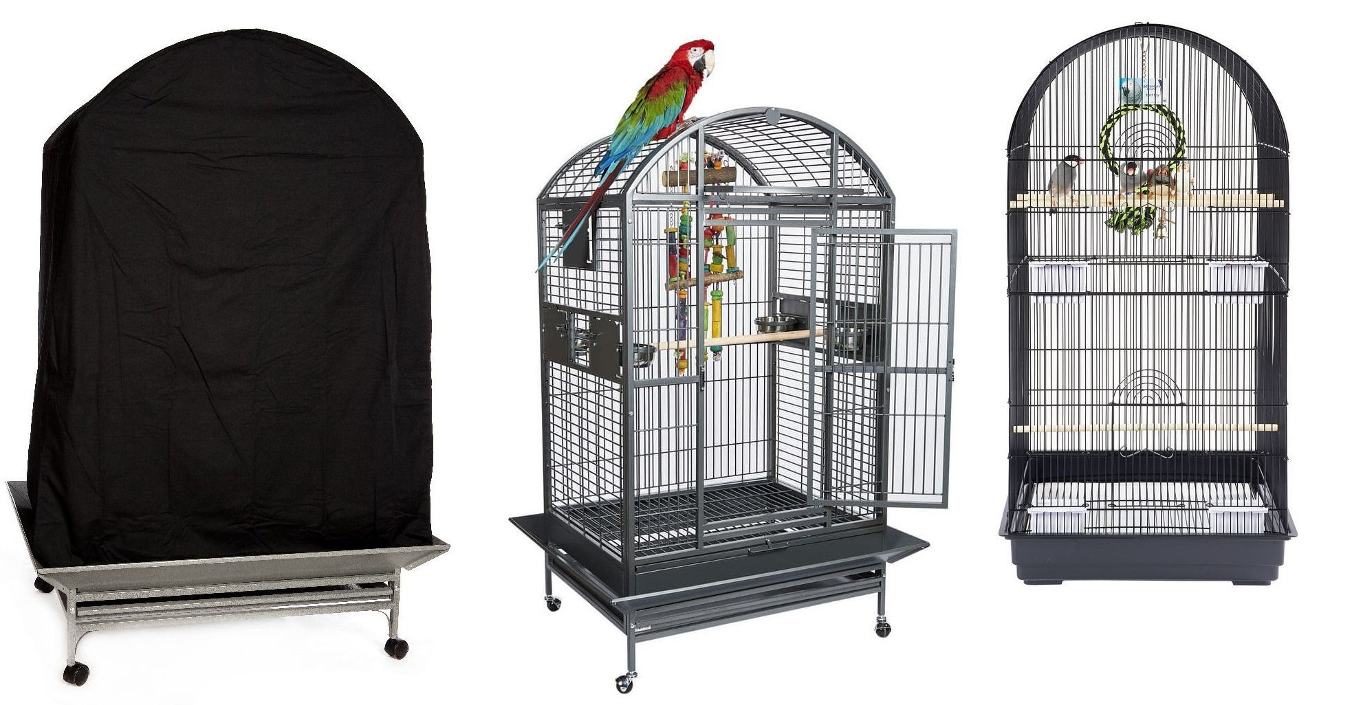 Cages Cover
