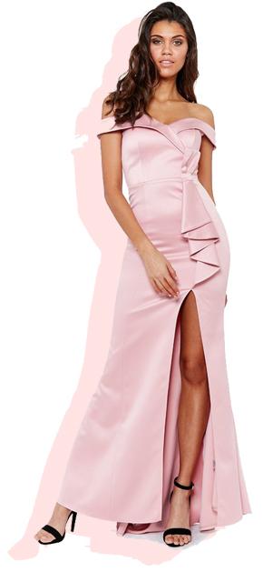 Winter Dresses for Weddings