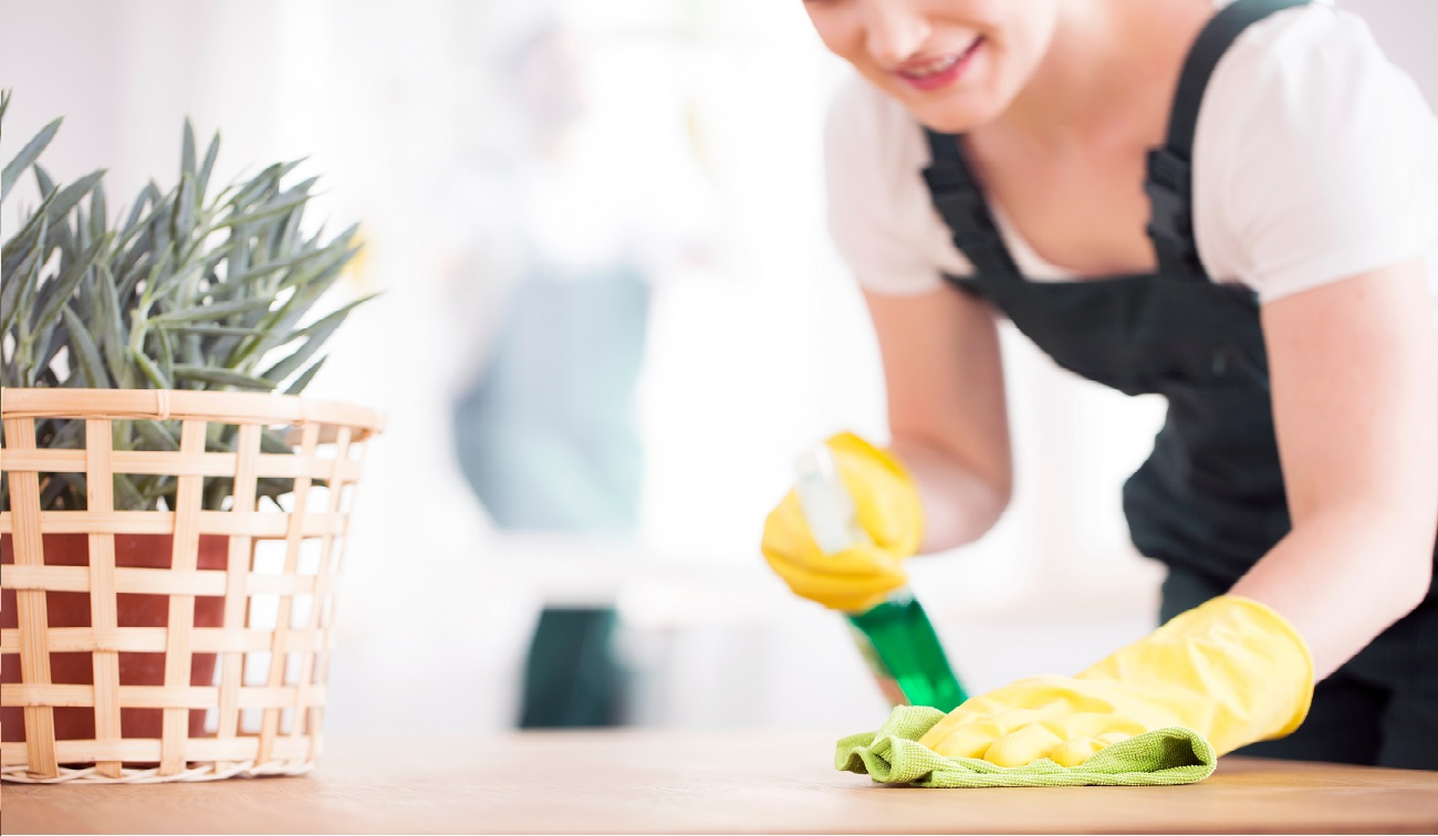 How to Find the Right Cleaner fo