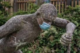 Coronavirus and your mental health